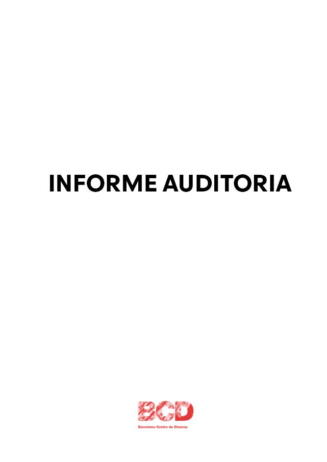Transparency | Barcelona centro de Diseño