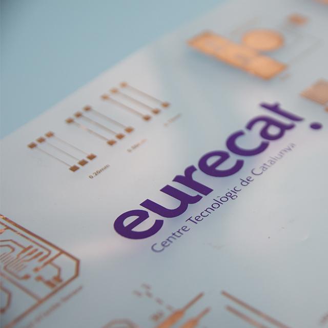 Eurecat, Centre Tecnològic de Catalunya | Barcelona centro de Diseño