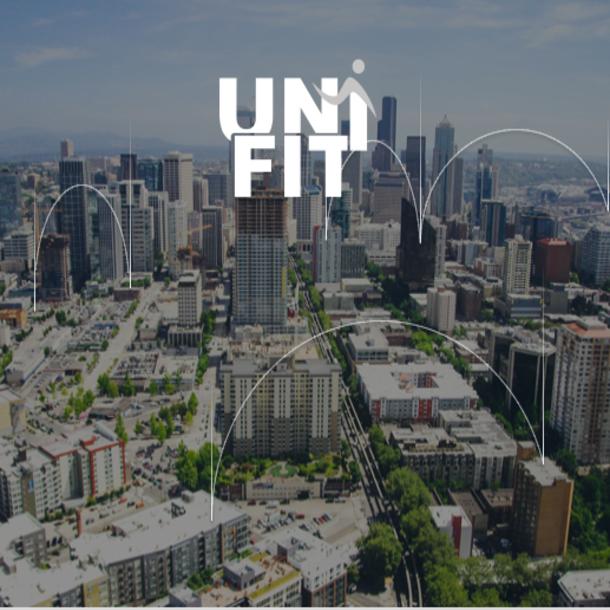 Unifit | Barcelona centro de Diseño
