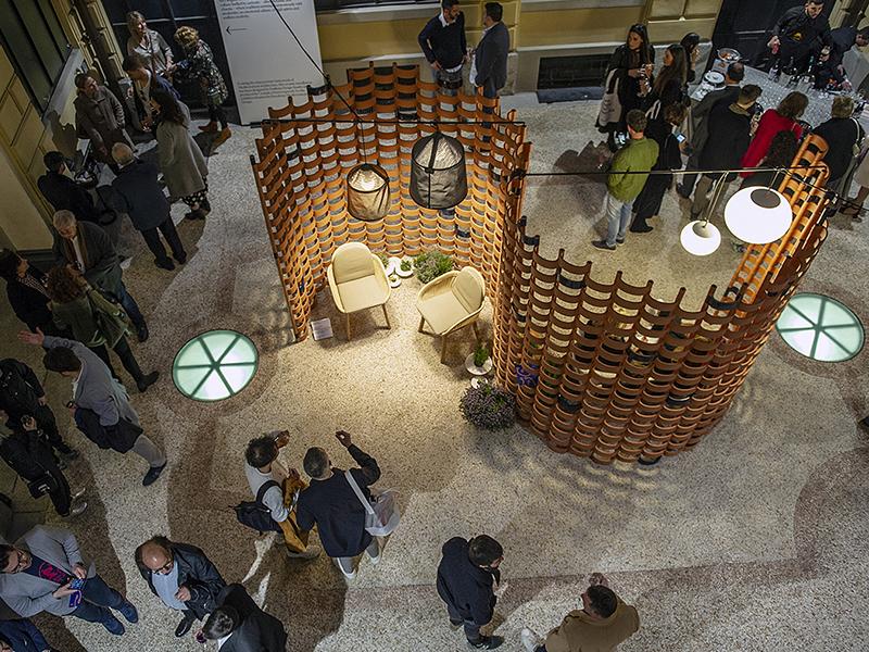 El disseny barceloní torna a la Milano Design Week per tercera vegada | Barcelona centro de Diseño