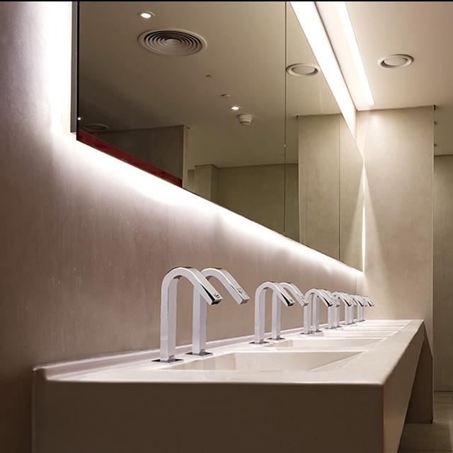 Mediclinics | Barcelona centro de Diseño