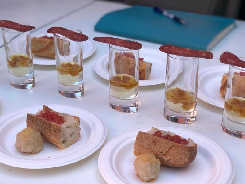 Una tardor deliciosa amb Foodture Barcelona 2020 | Barcelona centro de Diseño