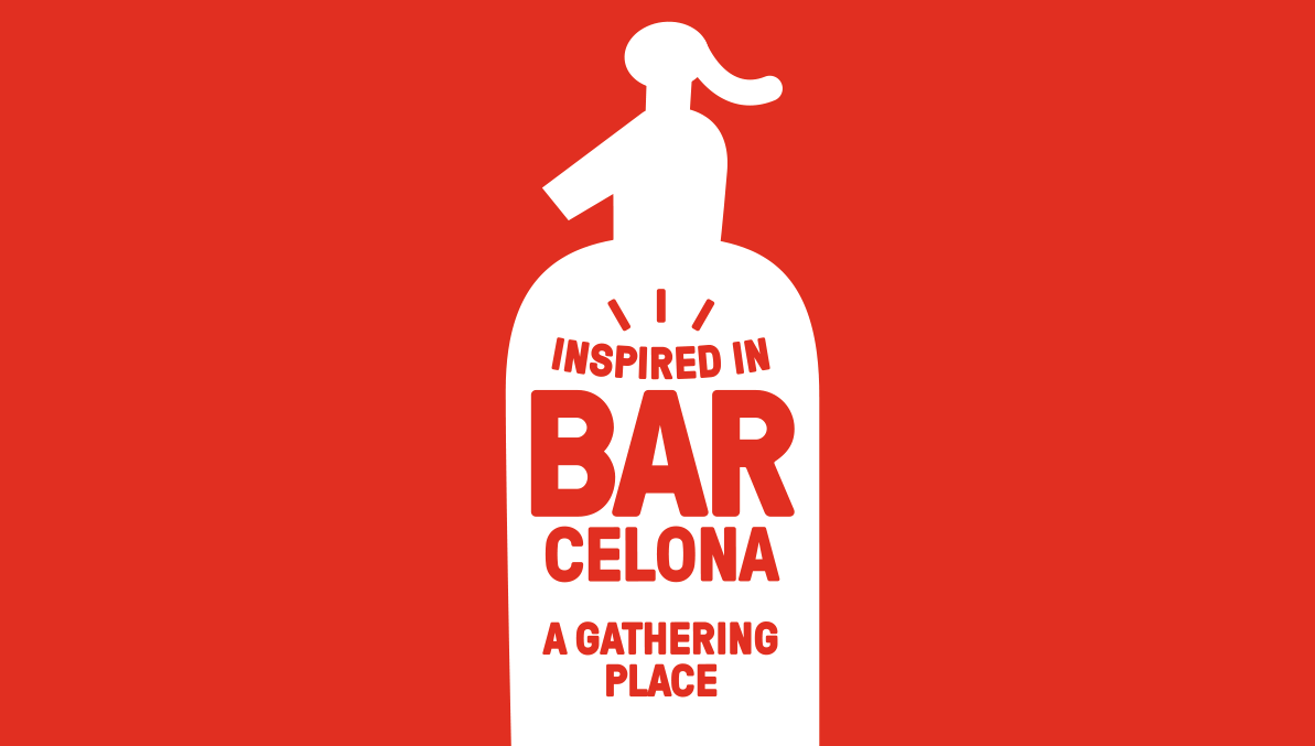 Inspired in Barcelona: a gathering place | Barcelona centro de Diseño