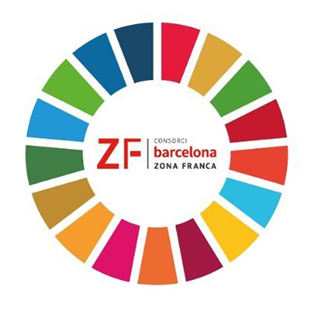 Consorci Zona Franca | Barcelona centro de Diseño