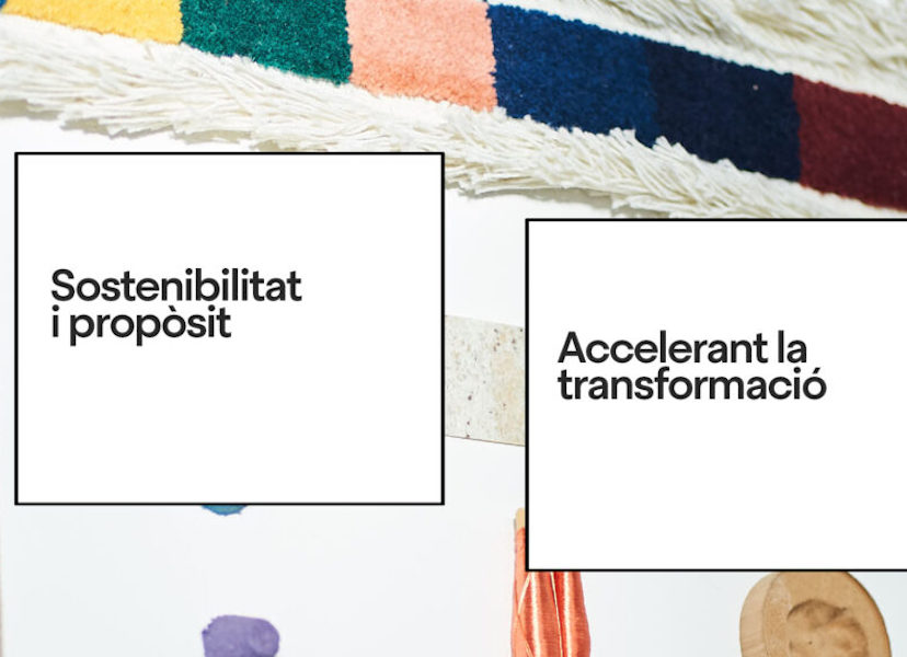Participa a la Immersió Estratègica del Clúster Disseny | Barcelona centro de Diseño
