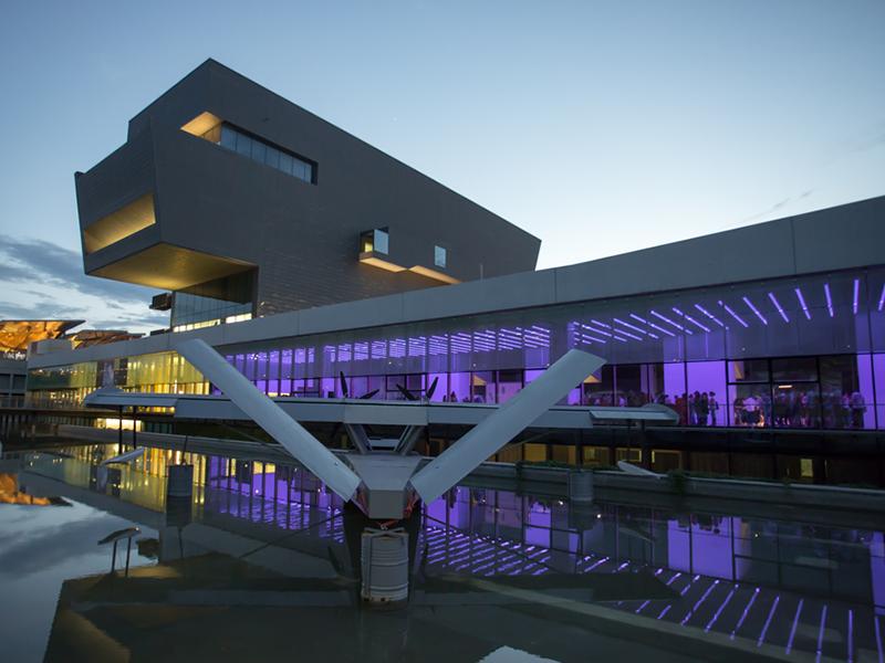 Barcelona, nueva sede de la World Design Weeks y asumimos la presidencia | Barcelona centro de Diseño