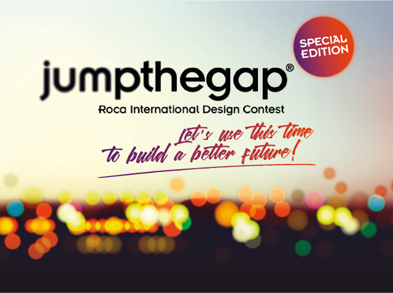 Submissions open for jumpthegap® 2020 edition | Barcelona centro de Diseño