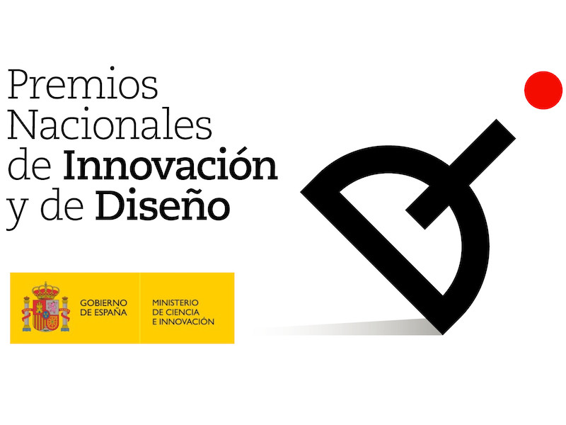 Oberta la convocatòria dels Premios Nacionales de Diseño y de Innovación | Barcelona centro de Diseño