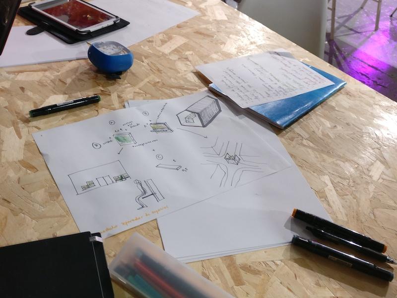 Apúntate a la nueva convocatoria de MID Talent | Barcelona centro de Diseño