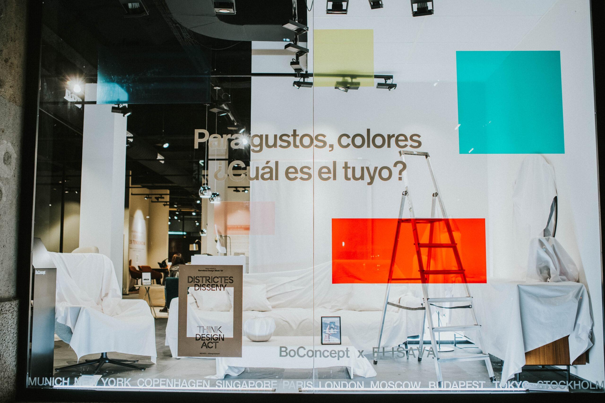 | Barcelona centro de Diseño