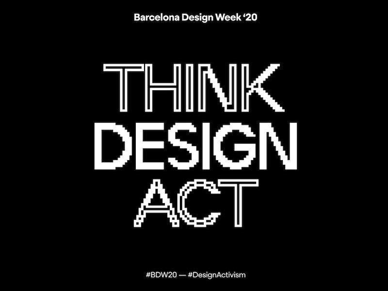 Recupera aquí tot el contingut online de la Barcelona Design Week 2020 | Barcelona centro de Diseño