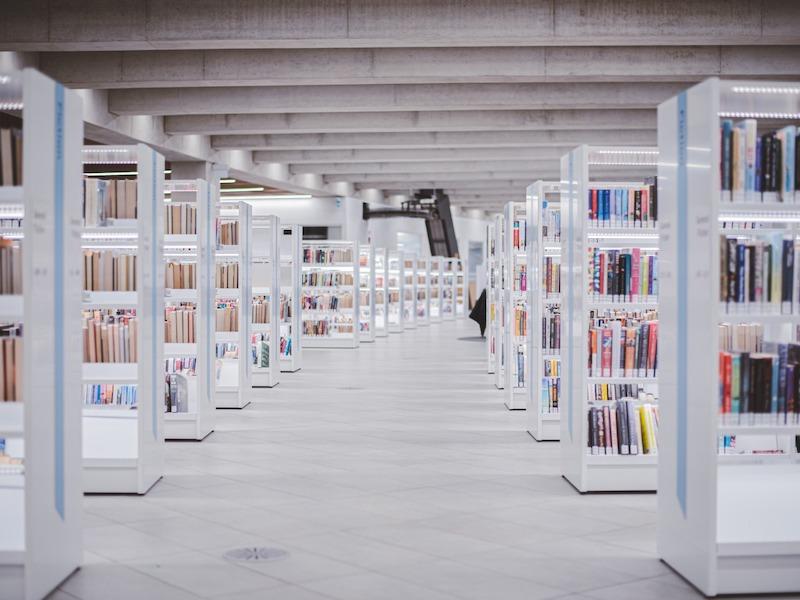 Nuestras recomendaciones literarias para Sant Jordi 2021 | Barcelona centro de Diseño