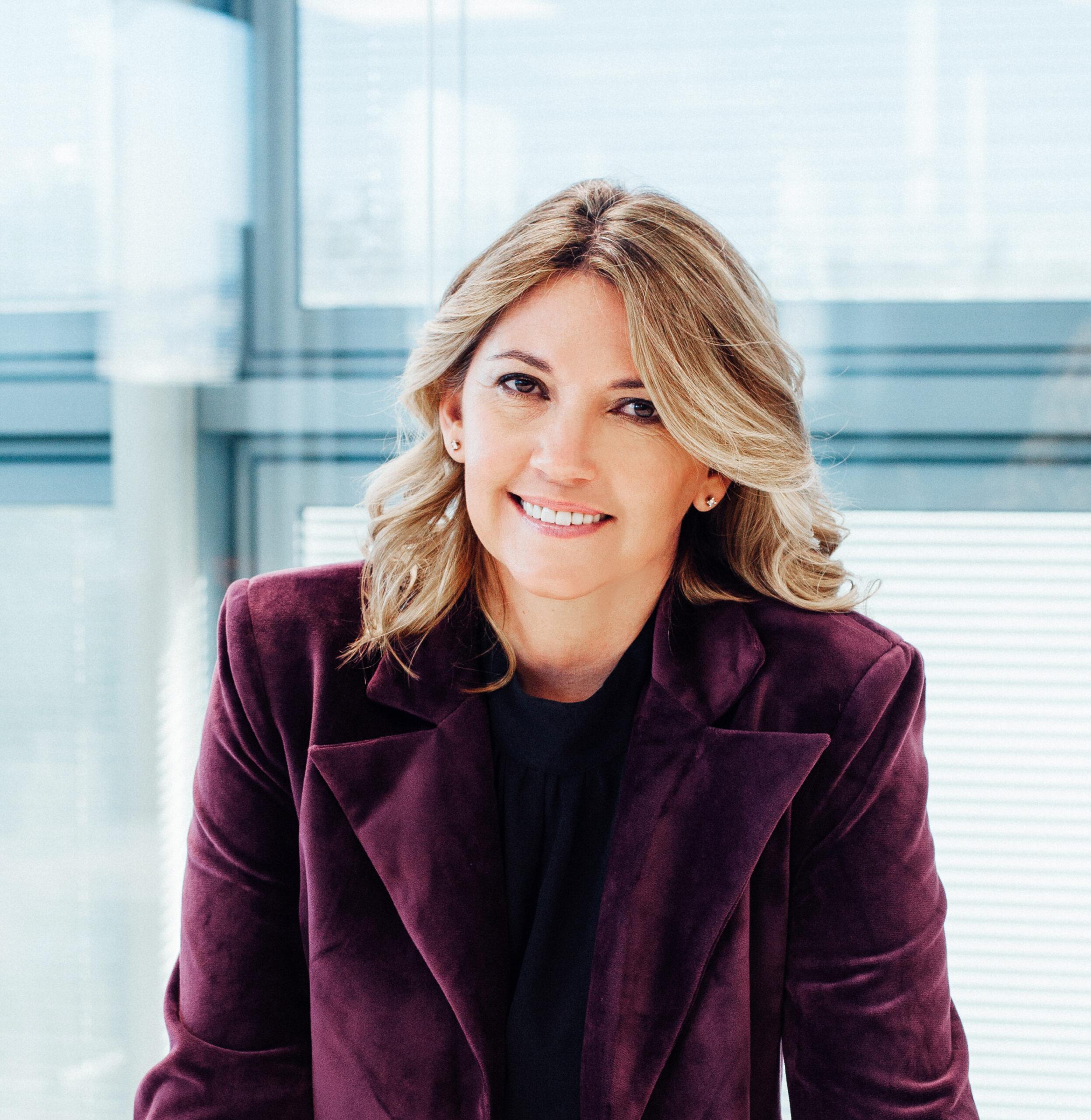 Entrevista a Blanca Sorigué, Directora General del Consorci de la Zona Franca   Barcelona centro de Diseño
