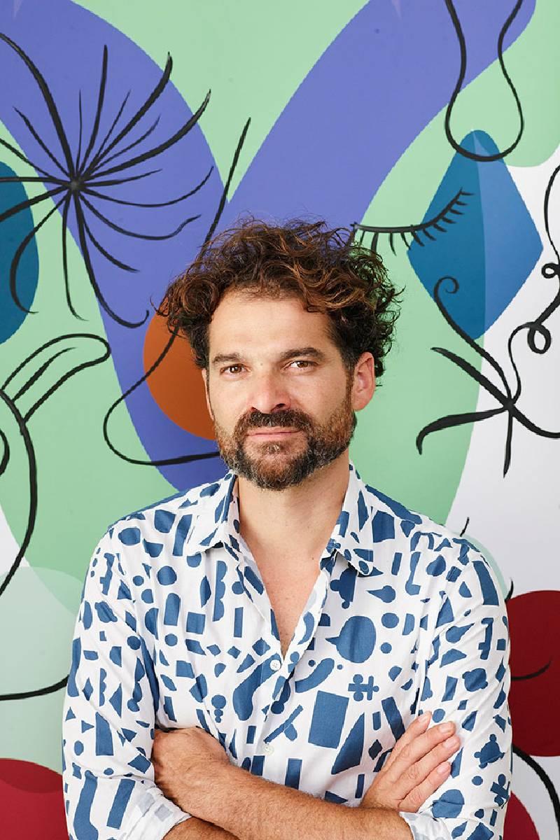 El diseñador Jaime Hayon, entre los galardonados de los Premios Nacionales de Innovación y Diseño   Barcelona centro de Diseño